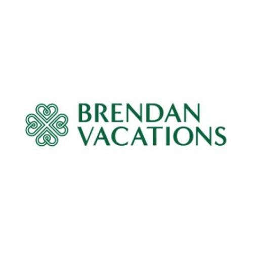Brendan Vacations Partner Microsite