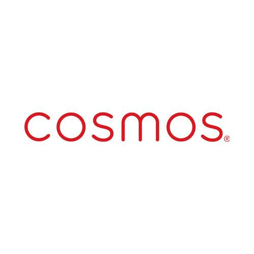 Cosmos Partner Microsite