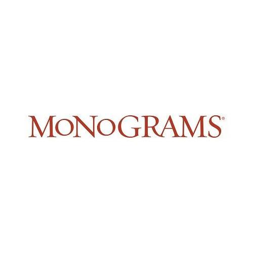 Monograms Partner Microsite