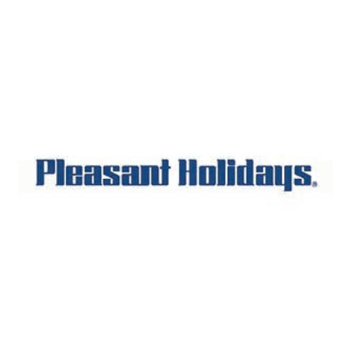 Pleasant Holidays Microsite