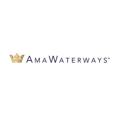 Ama Waterways Partner Microsite