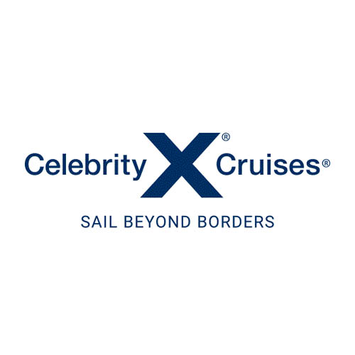 Celebrity Cruises Partner Microsite