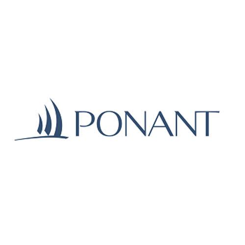 Ponant Partner Microsite