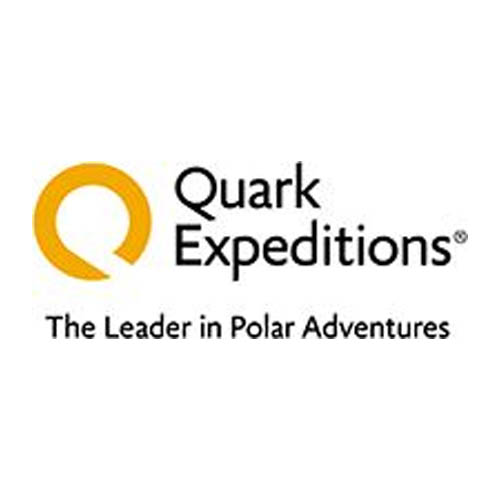 Quark Expeditions Partner Microsite