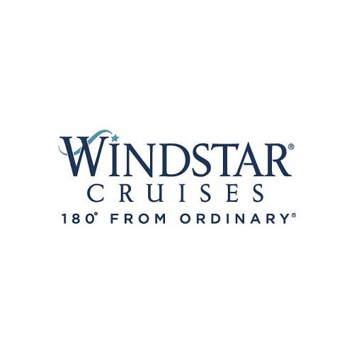 Windstar Cruises Partner Microsite